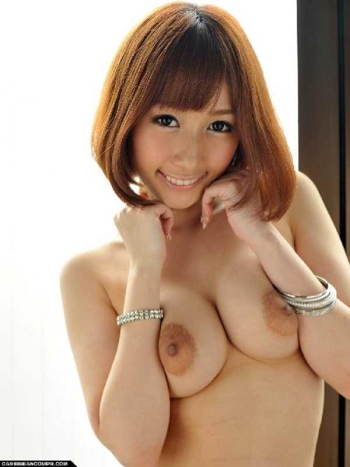 【三次】乳輪が大きい女の子のエロ画像・14枚目