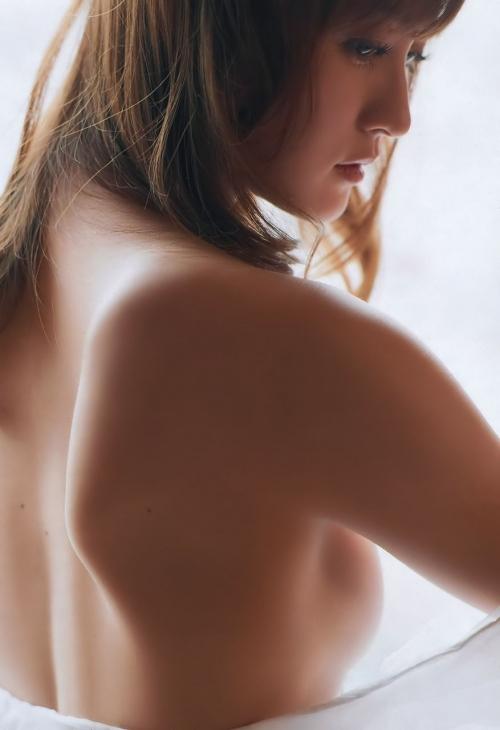 【三次】女の子の背中でハアハアしたい時のためのエロ画像・6枚目