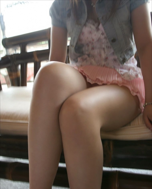 【三次】女の子のハアハアしてしまう太もも画像・17枚目
