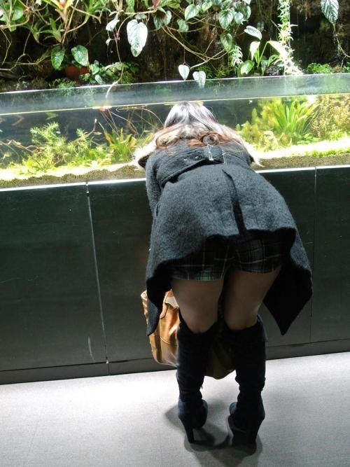 【三次】ロングブーツ履いてる女の子のエロ画像・28枚目