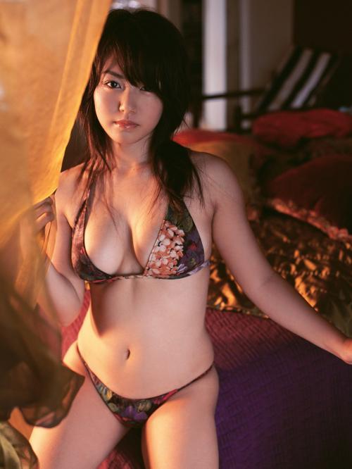 【三次】むちむち可愛いイソえもんこと磯山さやかちゃんのセクシー画像・8枚目
