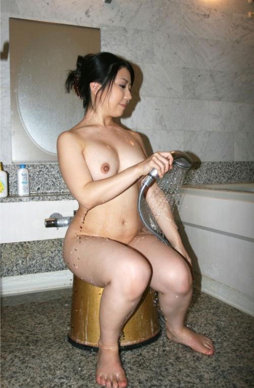 【三次】お風呂中の女の子のエロ画像part3・13枚目