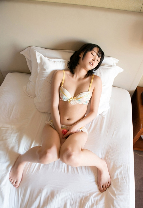 【三次】自慰が止まらない女の子のエロ画像part2・6枚目