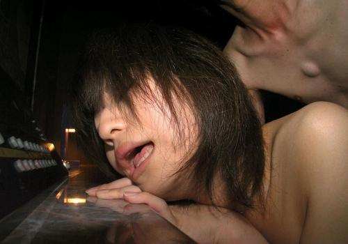 【三次】バックで責められちゃってる女の子のエロ画像part2・21枚目