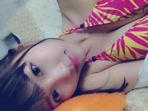 【三次】舐め回すように見たい水着の女の子のエロ画像part2・19枚目