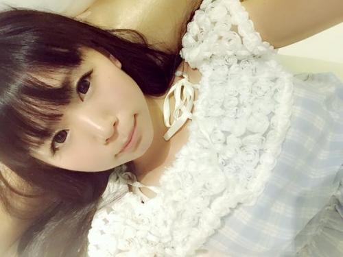 【三次】地上に舞い降りた天使としか思えないコスプレイヤー・五木あきらちゃんの自画撮り等セクシー画像(80枚)・68枚目