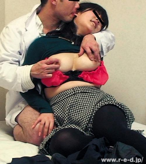 【三次】おっぱい揉まれている女の子のエロ画像part2・21枚目