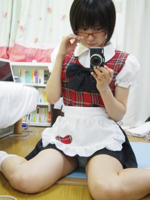 【三次】可愛い女の子コスプレイヤーの微エロ画像part7・20枚目