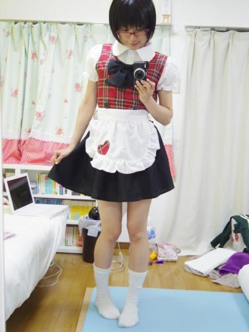 【三次】可愛い女の子コスプレイヤーの微エロ画像part7・19枚目