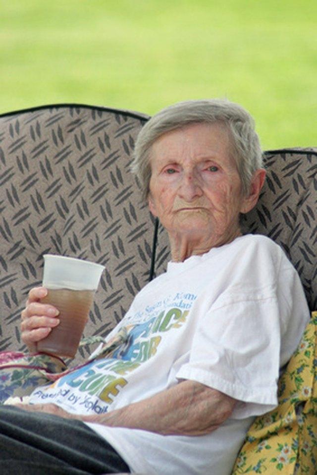 Best Websites To Meet Old People
