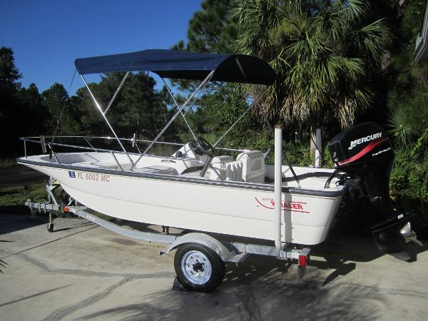 Boston Whaler Boats 150 Sport Boats For Sale