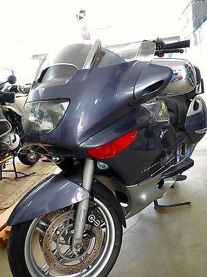 1999 Bmw K1200lt Motorcycles for sale
