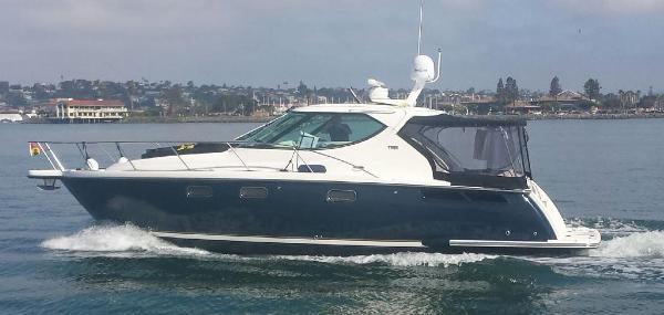 Tiara 39 Sovran Boats For Sale