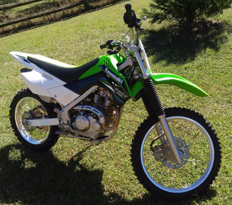 Kawasaki Klx Motorcycles For Sale In Harrisburg North