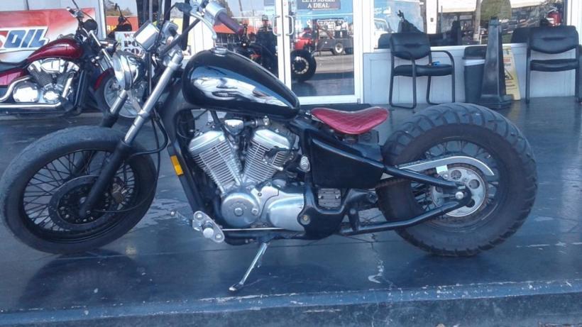 Pasadena Honda Motorcycles Kayamotorco