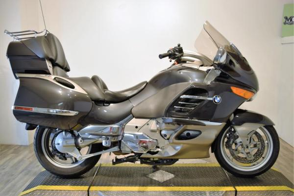 Bmw K1200lt motorcycles for sale in Wauconda, Illinois