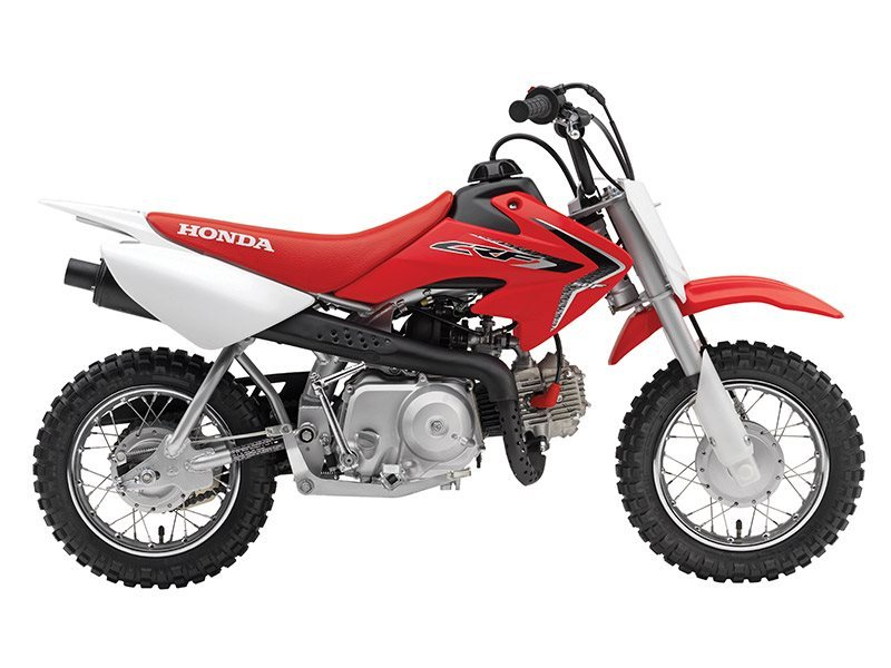 Honda Crf50f Motorcycles For In St