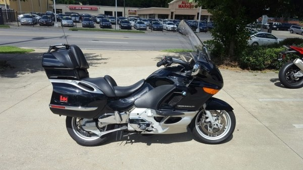 Bmw K1200lt Motorcycles for sale in Nashville, Tennessee