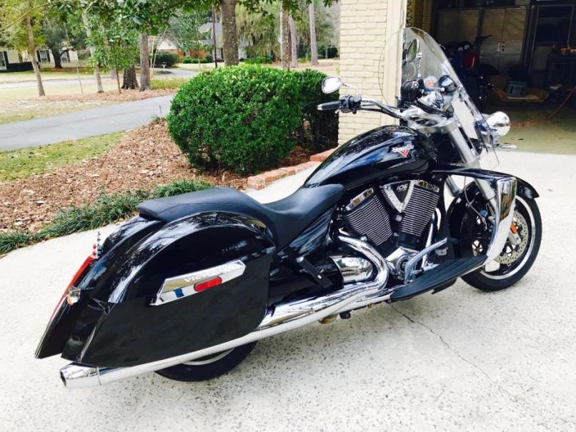 Victory Motorcycles For In
