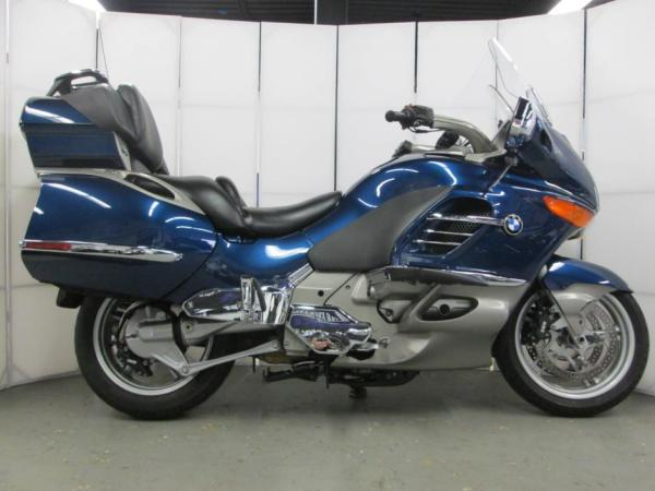 2007 Bmw K1200lt Motorcycles for sale