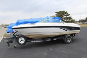 Chaparral 196 Ssi boats for sale in Michigan