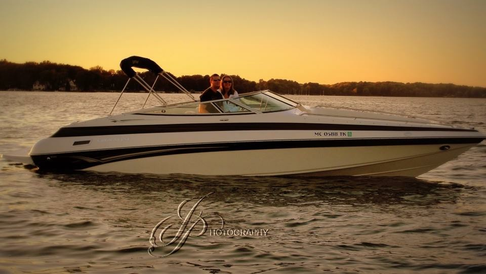 Crownline Boats For Sale In Michigan