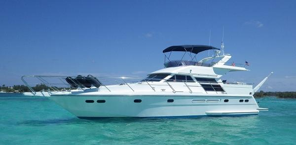 Horizon Boats For Sale
