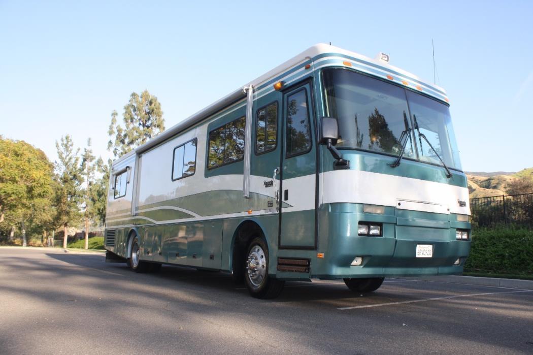 26 Popular Motorhomes For Sale California