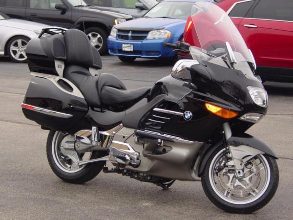 Bmw K1200lt motorcycles for sale