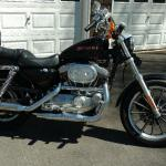 Harley Davidson Sportster Motorcycles For Sale In New Jersey