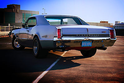 Oldsmobile 442 1966 Cars for sale Oldsmobile   Cutlass 442 1966 oldsmobile cutlass 442 muscle car clone  tribute dual exhaust mag wheels