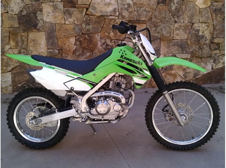Kawasaki Klx 140l Motorcycles For Sale