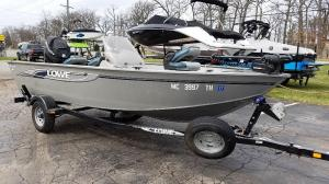 Lowe 165 Boats for sale