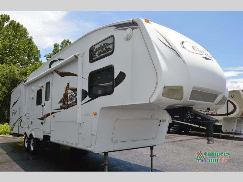 2010 Keystone Cougar 322qbs Fifth Wheel RVs For Sale