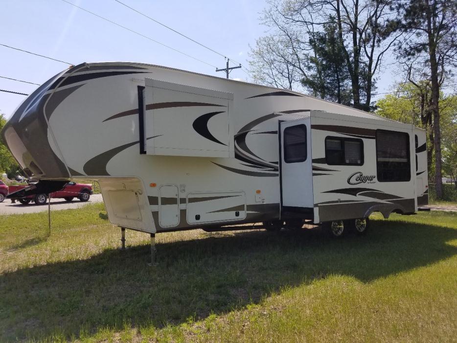 RVs For Sale In Waupaca, Wisconsin
