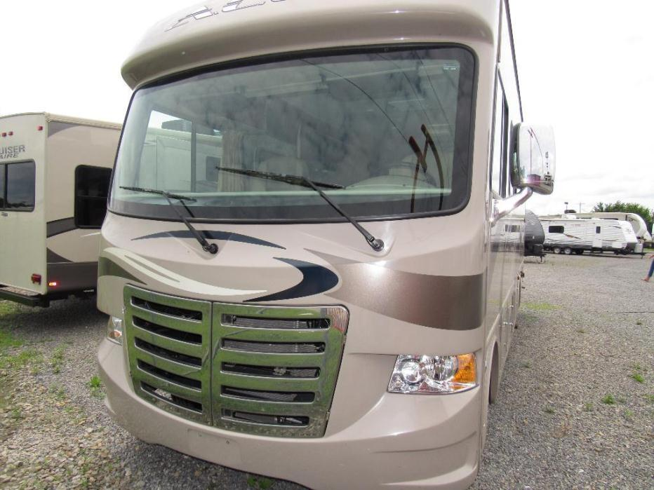 Thor Motor 27 Rvs For Sale In Oklahoma