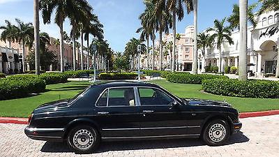 Rolls Royce Silver Seraph Cars for sale