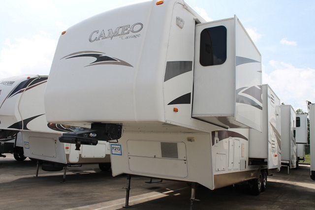 Carriage Cameo 33ckq Rvs For Sale