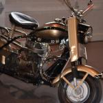 Cushman Motorcycles For Sale In Michigan