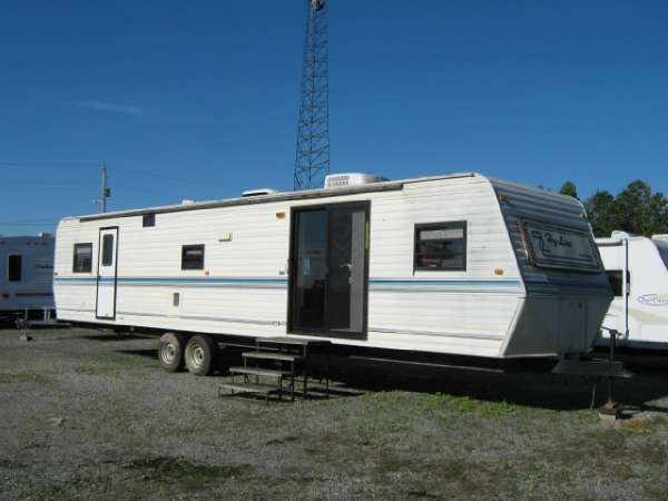 Hy Line 36 Hy Line RVs For Sale