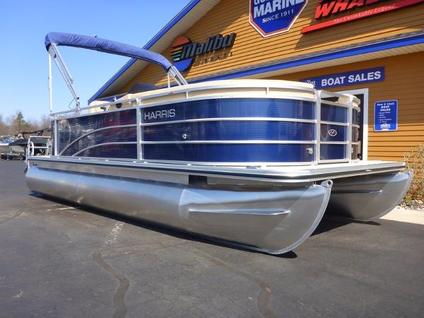 Harris Cruiser Cx Boats For Sale