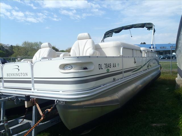 2006 Bennington Boats For Sale