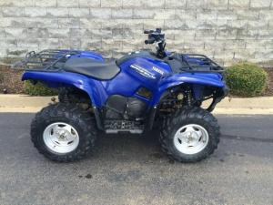 Grizzly 250 4x4 Motorcycles for sale
