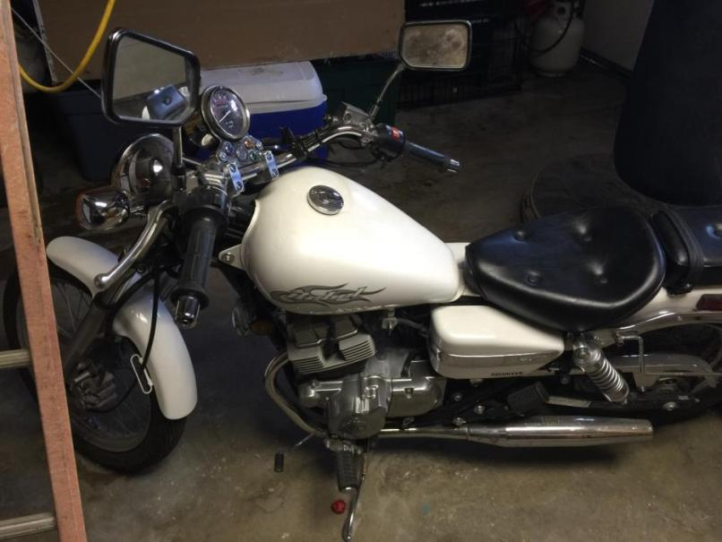 Craigslist Tri Cities Wa Motorcycles By Owner ...