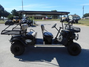 Bad Boy Buggies motorcycles for sale in Texas