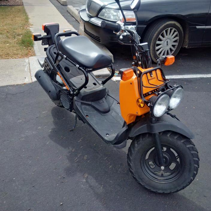 Dealers: Denver Honda Motorcycle Dealers