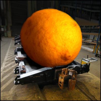 lemon, kiwirail, railway wagon, manufacturing