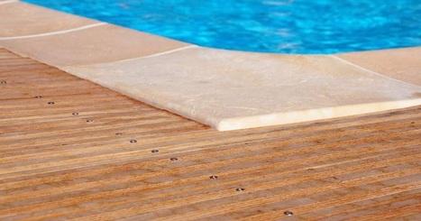 quelles margelles pour ma piscine decoration amenagement piscines scoop it