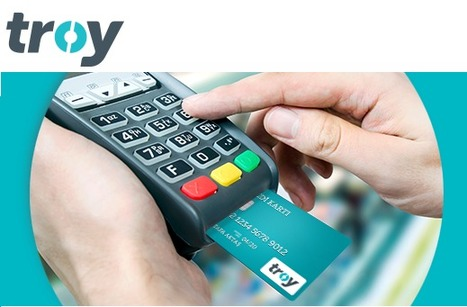 TROY  Turkey s Payment Method now in wall    TROY  Turkey s Payment Method now in wallets