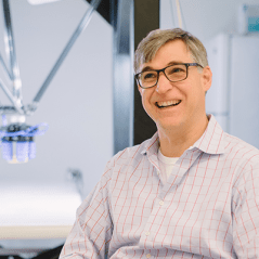 the future of robotics: robotics visionary Carl Vause